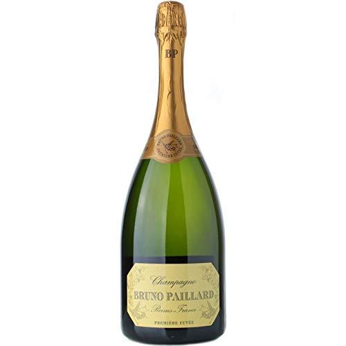 Bruno Paillard - Champagne Première Cuvée 0,75 lt.