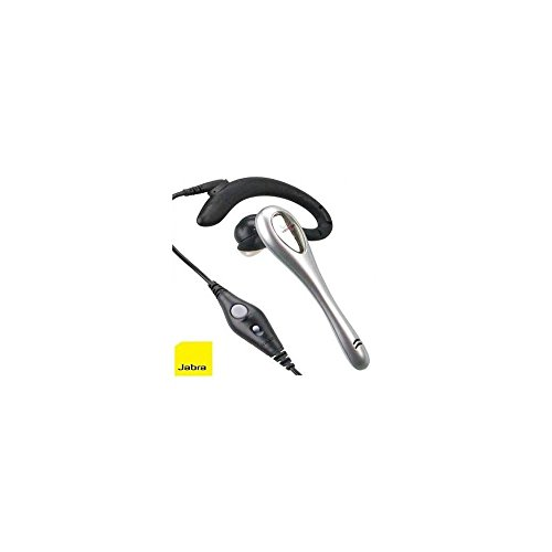 Jabra EarWave Corded Headset - PivotBoom 4-Pack Original Eargels - Silicone Earbuds