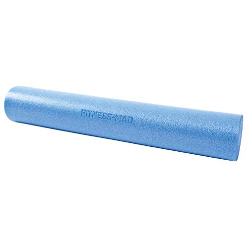 Find Discount Fitness Mad Foam Roller 6 X 36 - One