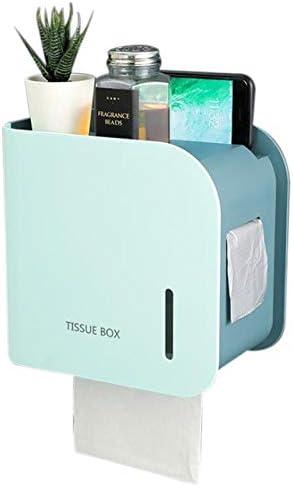 AKAT Waterproof Toilet Paper Holder Rack F Home Popular New color shop is the lowest price challenge Storage Bathroom