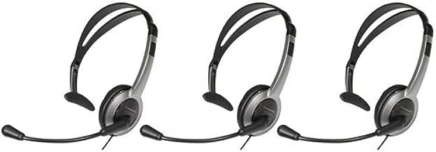 panasonic kx-tga101s headset