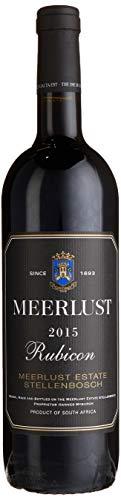 Meerlust Rubicon 2016 Stellenbosch Wein (1 x 0.75 l)