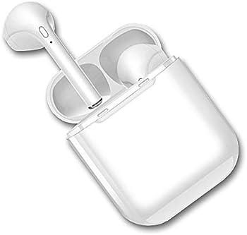 Ghrtgsawfsz IPX7 Waterproof True Wireless Sports Earbuds