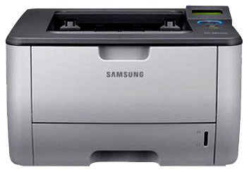 Samsung Impresora Laser Negro Ml-2855Nd A4 28Ppm 1200Dpi Red Usb 2 Años