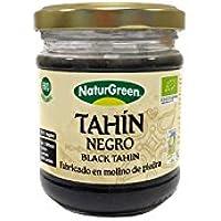 Naturgreen Naturgreen Tahin Sesamo Negro 180G 180 ml