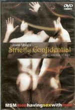Strictly Confidential Confessions of Men by Jowee Morel
