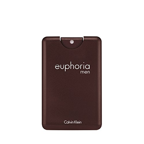 Calvin Klein Euphoria Men Eau de Toilette Travel Spray 20 ml