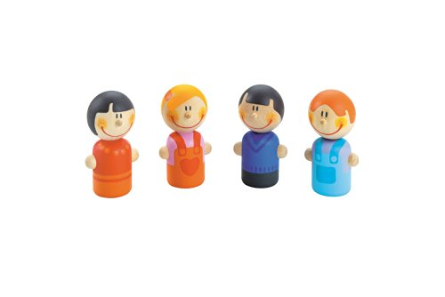 Sevi - 82384 - Figurine - Famille Sevi