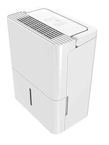 Comfee MDDN-10DEN3 Luftentfeuchter, Weiß, 0