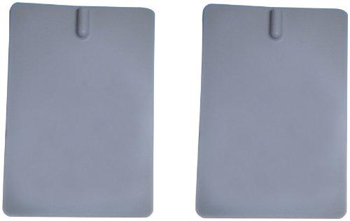 MedNovis 35003 Elektroden-Set für SUDORmed 1200, 140 x 200 mm