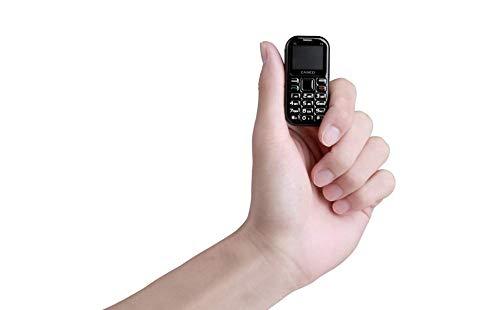 zanco Tiny t2 World's Smallest 3G WCDMA Mobile Phone,Smallest Mini Phone Small Phone Travelling Phon