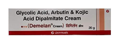 Glenmark Demelan cream (20g)