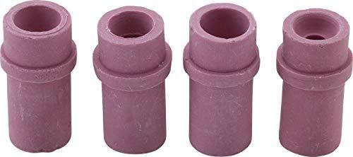 BGS 8841-1 | Ersatz-Düsen | 4, 5, 6, 7 mm | für Art. 8841 Druckluft-Sandstrahlkabine