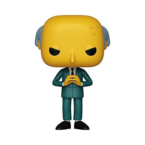 POP! Vinylfigur: The Simpsons: Mr. Burns