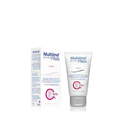Multilind Crema parar el alivio de picor e irritaciones de pieles atópicas, secas y extrasecas -75ml