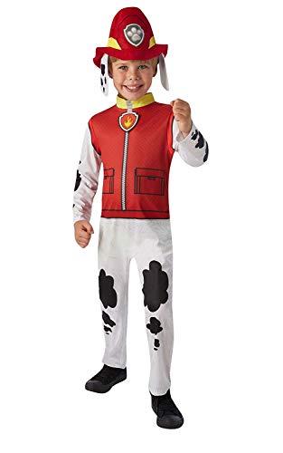 Rubie's Paw Patrol kostuum unisex-Child, meerkleurig, S, IT640856