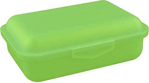 Buchsteiner Klickbox midi (Limone)