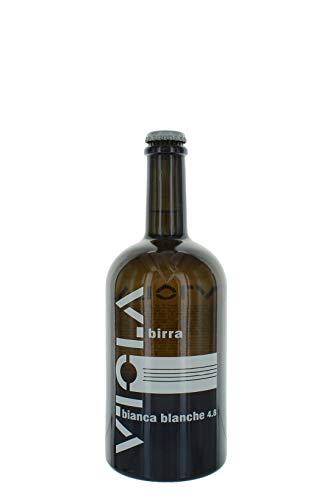 Birra Viola Blanche Bianche Artigianale Cl 75
