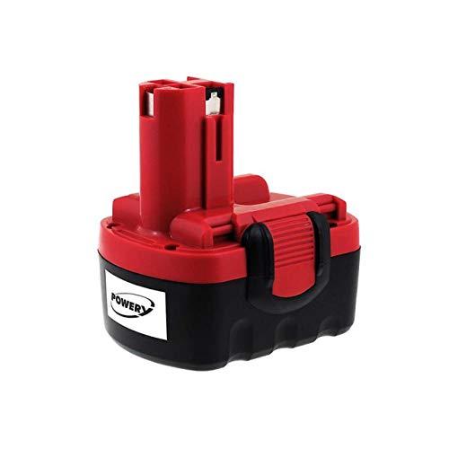 Accu voor Bosch Haakse Slijper GWS 14,4V 3000mAh O-Pack, 14,4V, NiMH