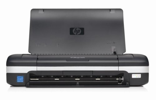 HPOfficejetコンパクト・モバイルA4インクジェットプリンタH470