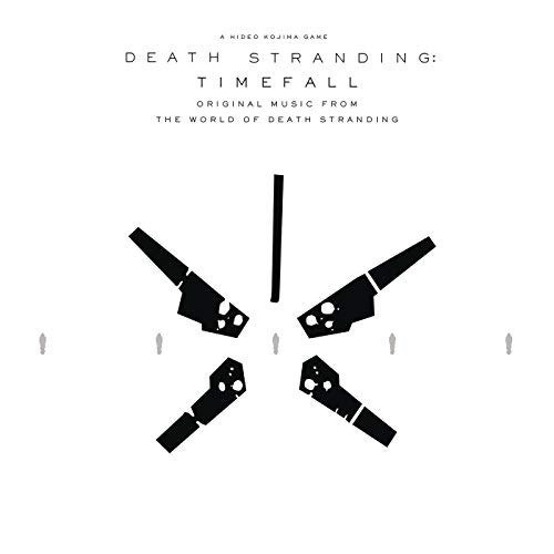 DEATH STRANDING: Timefall (Original Music from the World of Death Stranding)