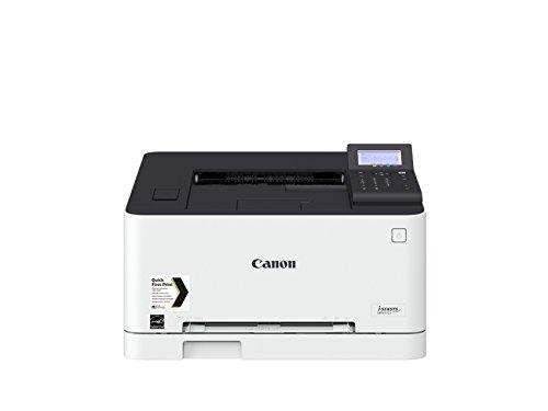 Impresora láser color Canon i-SENSYS LBP611Cn Blanca Wifi