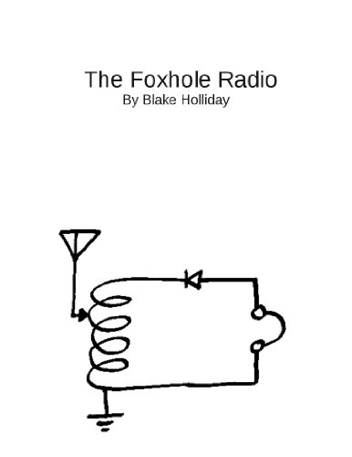 The Fox Hole Radio (Foxhole Homestead Book 14) (English Edition)