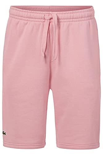 Lacoste Bañador para hombre. Bagatelle Pink (J89) S