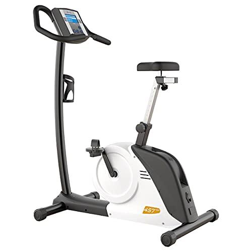 ERGO-FIT Cycle 457 MED Professioneller Ergometer Fahrradtrainer Fitnessbike