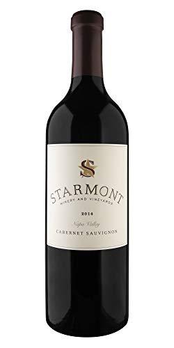 Merryvale Starmont 2014 Vino Tinto - Napa Valley, California, Estados Unidos - 75 cl.