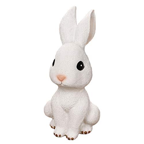 STOBOK Spardosen Kaninchen Münzen-Bank Geldbank Halter für Kinder