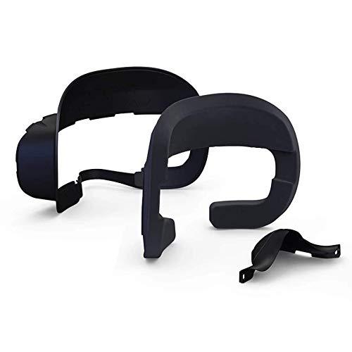 Pimax Comfort Kit for Vision Artisan/5K Super/5K PLUS/5K XR/8K/8K PLUS/8KX VR Headset, Black Color Alabama