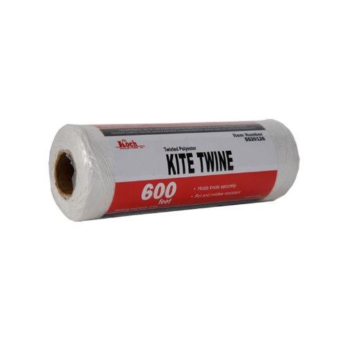 Koch Industries 5520126 Cotton Polypropylene Blend Kite Twine