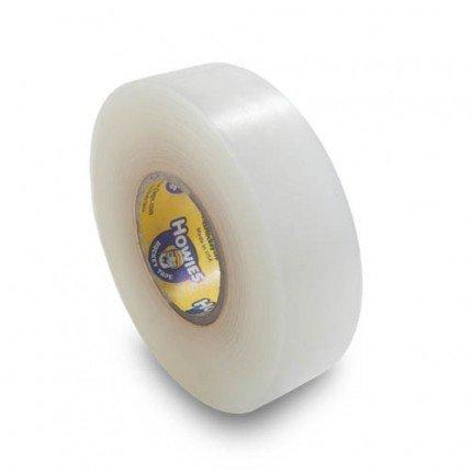 Howies Shin Pad Tape f. Stutzen Eishockey, Hockey Stutzentape Clear 27 Meter