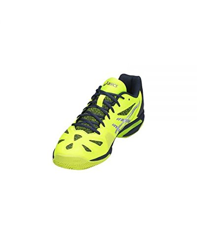 Asics Gel Lima Padel Amarillo E709Y 0749: Amazon.es: Deportes y ...