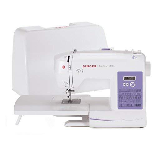 Singer Sewing Machine 5560 (Renewed)