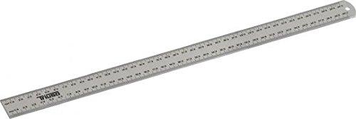 TRIUSO regla de aluminio 80 cm