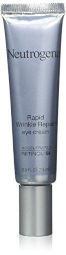 Neutrogena Rapid Wrinkle Repair Eye Cream 0.50 oz (Pack of 2)