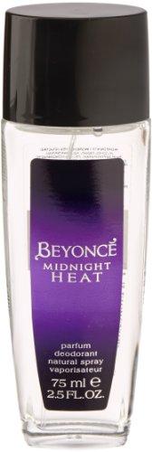 Beyonce Midnight Heat Deodorant 75 ml, per stuk verpakt (1 x 75 ml)