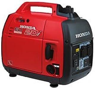Generador portátil compacto, 2 kw honda EU 20i P3 G