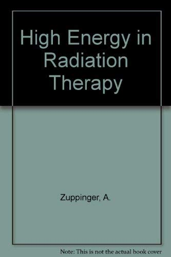 High Energy in Radiation Therapy