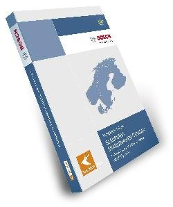 Tele Atlas Blaupunkt CD Skandinavien/Norden 2010/2011+