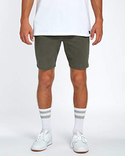 Billabong™ New Order Walkshort 19 Inches - Walkshort - Men - 34