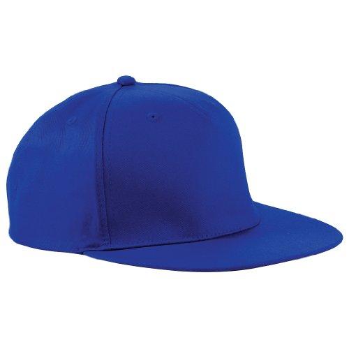 Beechfield - Casquette de Baseball - Homme bleu Bleu électrique Taille Unique