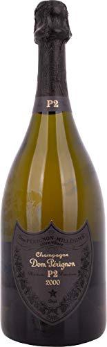 Dom Pérignon Champagne P2 Vintage 2000  Champagner (1 x 0.75 l)