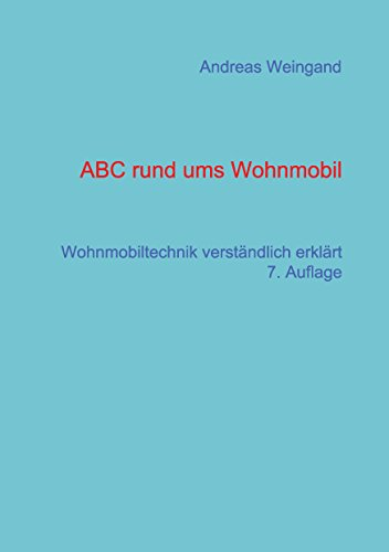 ABC rund ums Wohnmobil: Wohnmobi...