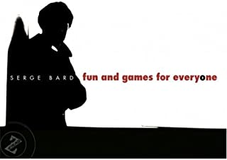 Fun and Games for Everyone [ NON-USA FORMAT, PAL, Reg.0 Import - France ]