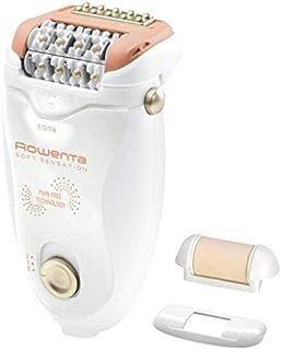 Rowenta EP5620E0 Silence Soft Basic Epilasyon Cihazı [Pembe ve Beyaz] - 1830005042