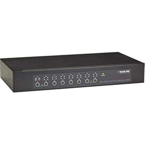 BlackBox KV9516A 16 puertos DVI USB Fd de una sola cabeza