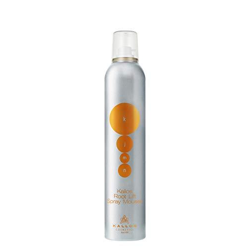 Kallos Cosmetics Kjmn Root Lift Spray Mousse, 400 g